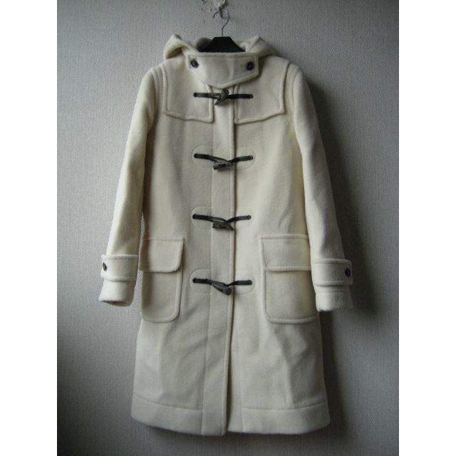 Demi-Luxe BEAMS(デミルクスビームス)の定価8万 ロンドントラディション ダッフルコート レディースのジャケット/アウター(ダッフルコート)の商品写真