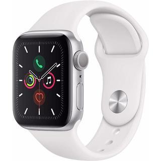 アップルウォッチ(Apple Watch)の40mm / GPSモデル / Apple Watch Series 5(腕時計)