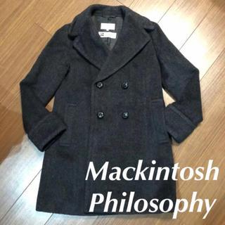 マッキントッシュフィロソフィー(MACKINTOSH PHILOSOPHY)のMackintosh Philosophy マッキントッシュフィロソフィーコート(チェスターコート)