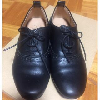 イング(ing)の革靴  ing(ローファー/革靴)