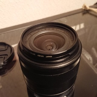 Canon - EF-M 15-45mm