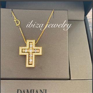ダミアーニ(Damiani)の✨最高級✨DAMIANIダミアーニベルエポック好き✨海外セレブ愛用✨特注♡(ネックレス)
