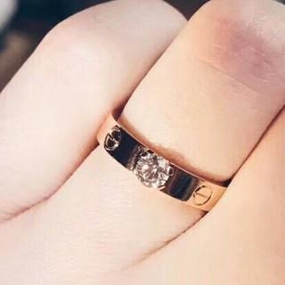 お勧め♥素敵 カルティエ リング(指輪) ♥ 美品 (リング(指輪))