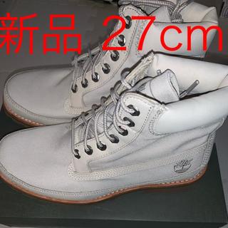 Timberland - Timberland ティンバーランド ハイカットスニーカー ブーツ 27cm