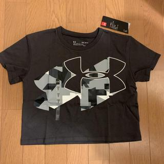 アンダーアーマー(UNDER ARMOUR)のアンダーアーマーTシャツ140(Tシャツ/カットソー)