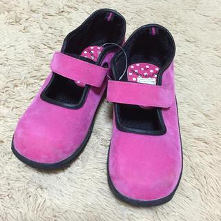 シャーリーテンプル(Shirley Temple)のシャーリーテンプル♡20cm靴♡新品(スニーカー)