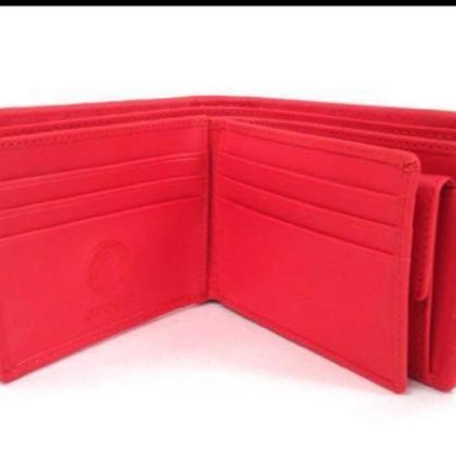 crocs(クロックス)の クロックス (CS4020)1点 メンズ二つ折り財布 ブラック  メンズのファッション小物(折り財布)の商品写真