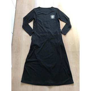 ベルメゾン - 授乳服 ワンピース