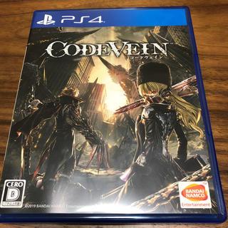 PlayStation4 - 【PS4】コードヴェイン