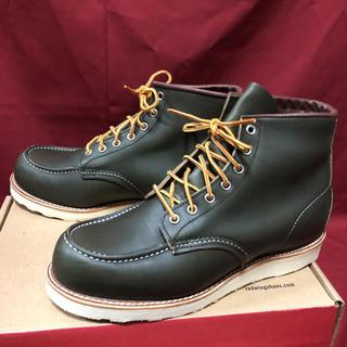 レッドウィング(REDWING)のRED WING アイリッシュセッター8180 新品未使用 9E(28cm程度)(ブーツ)