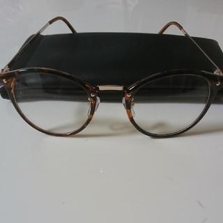 LOWRYS FARM - ローリーズファーム だて眼鏡