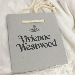 Vivienne Westwood - ショップ袋