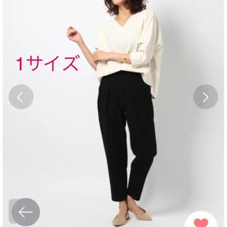 BARNYARDSTORM - 未使用☆*'雑誌掲載 完売 BARNYARDSTORM 綺麗めテーパードパンツ①