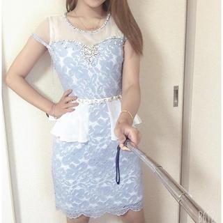 dazzy store - ドレス ワンピース キャバワンピース