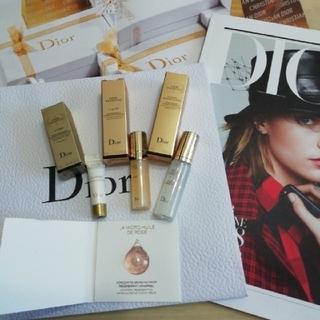 クリスチャンディオール(Christian Dior)のプレステージ スペシャルセット 人気のル ネクターも。。。(美容液)