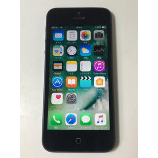 Apple - iPhone 5   32GB  ソフトバンク