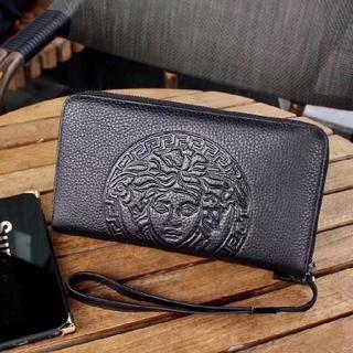ヴェルサーチ(VERSACE)のVERSACE財布(長財布)