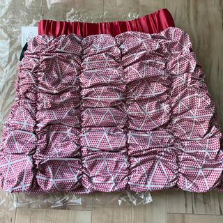 ビームス(BEAMS)のyosoou  スカート(ミニスカート)