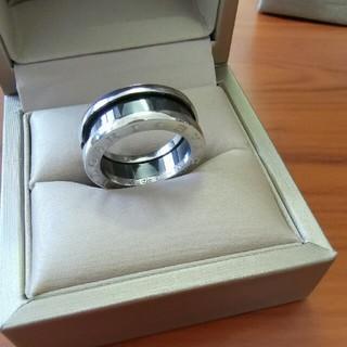 ブルガリ(BVLGARI)の超美品  bvlgari  リング指輪 7号 (リング(指輪))