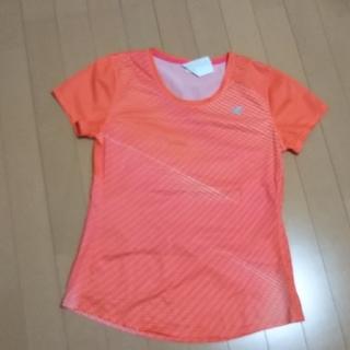 ニューバランス(New Balance)のnew balance ランニング Tシャツ(L)(ウェア)