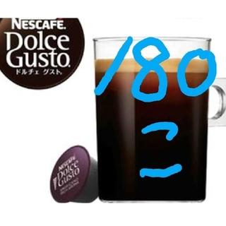 ネスレ(Nestle)の60個ネスカフェ ドルチェ グスト専用カプセル アメリカーノ リッチアロマ (コーヒー)