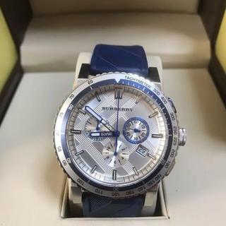 BURBERRY - バーバリー メンズ腕時計