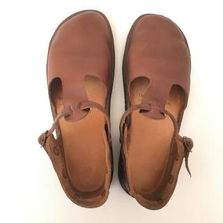 アウロラ(AURORA)のオーロラシューズ ウエストインディアン(ローファー/革靴)