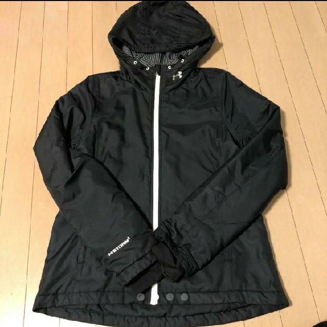 UNDER ARMOUR(アンダーアーマー)のアンダーアーマー ハーフコート レディースのジャケット/アウター(ナイロンジャケット)の商品写真