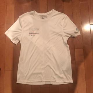 リーボック(Reebok)のリーボック Tシャツ トレーニングウェア(ウェア)