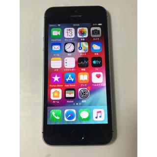 Apple - iPhone 5s  16GB  ソフトバンク