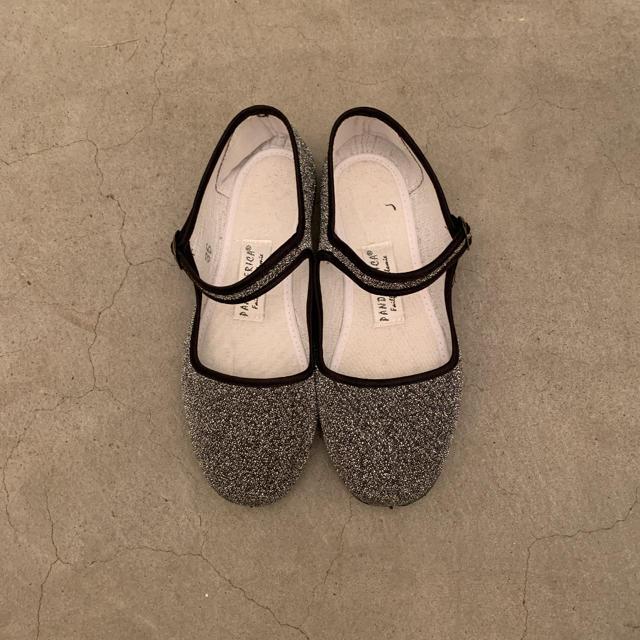 BEAUTY&YOUTH UNITED ARROWS(ビューティアンドユースユナイテッドアローズ)のPANDAMERICA 36 レディースの靴/シューズ(その他)の商品写真