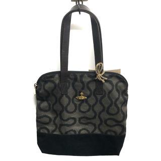 Vivienne Westwood - 新品 ヴィヴィアン スクイグル  アフリカバッグ