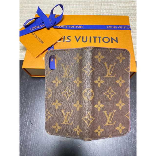 LOUIS VUITTON - 【まっちゃあいす様専用】LOUIS VUITTON iPhone X、XSケースの通販 by ゆーみ's shop|ルイヴィトンならラクマ