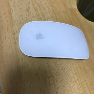 マック(Mac (Apple))のMagic Mouse 旧型 apple純正(PC周辺機器)
