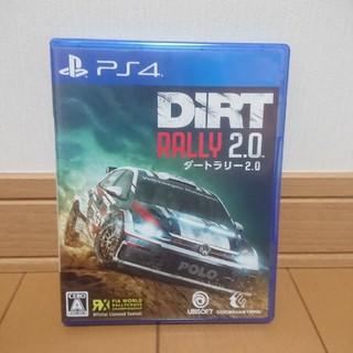 PlayStation4 - DiRT Rally 2.0( ダートラリー 2.0 ) PS4