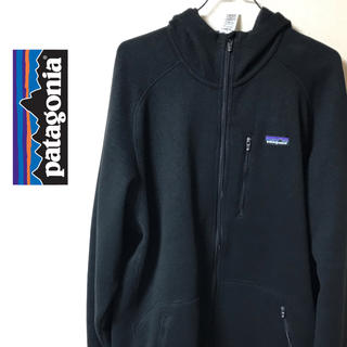 パタゴニア(patagonia)のパタゴニア フリースパーカー(パーカー)