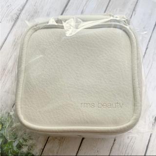 コスメキッチン(Cosme Kitchen)のrms beauty 5周年限定のコフレのポーチ 新品未使用(ポーチ)