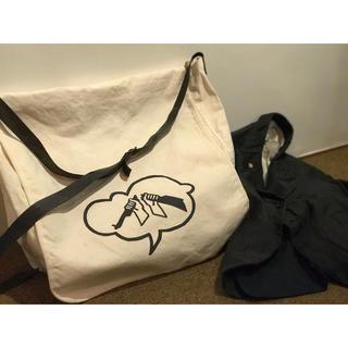 ポールハーデン(Paul Harnden)のPaul Harnden Delivery Bag ポールハーデン バッグ(ショルダーバッグ)