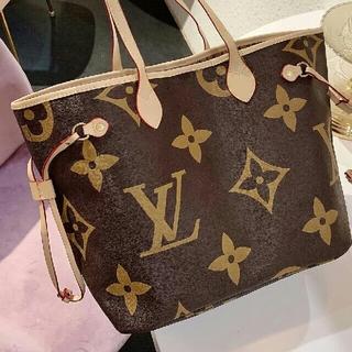 LOUIS VUITTON - 手提げ袋クロスボディバッグ