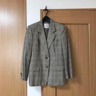 BURBERRY - ヴィンテージ ジャケット vintage jacket jantiques 古着