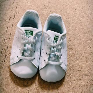 adidas - アディダス スタンスミス ベビー