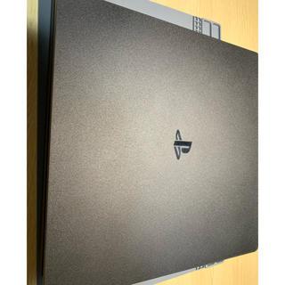 PlayStation4 - 美品 ps4 2000a HDD 500GB 本体のみ コメント要