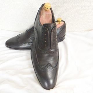 バーバリーブラックレーベル(BURBERRY BLACK LABEL)の【美品】バーバリーブラックレーベル(ドレス/ビジネス)