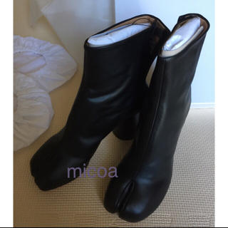 Maison Martin Margiela - Maison Margiela tabi boots 足袋ブーツ