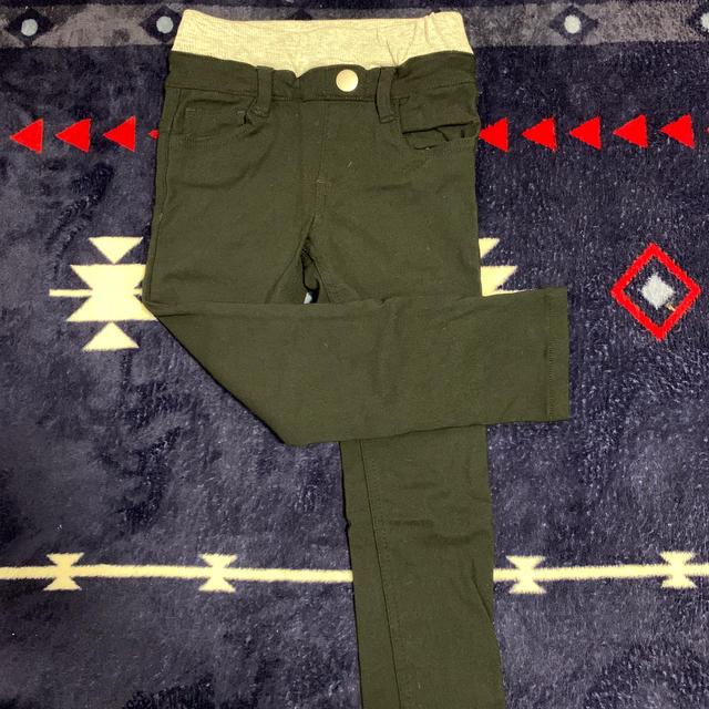 西松屋(ニシマツヤ)のズボン キッズ/ベビー/マタニティのキッズ服 男の子用(90cm~)(パンツ/スパッツ)の商品写真