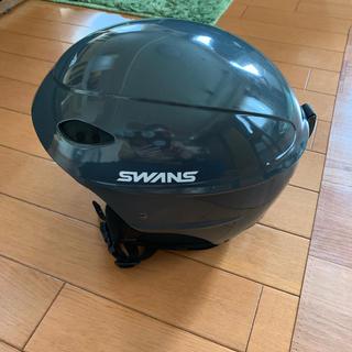 SWANS - SWANSスキーヘルメット