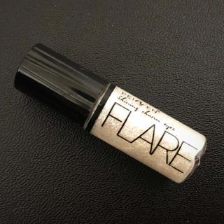 FLARE♡グリッターアイライナーNo.1♡(アイライナー)