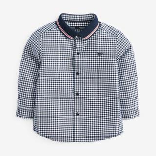 ネクスト(NEXT)の新品!ネクスト チェックシャツ(シャツ/カットソー)