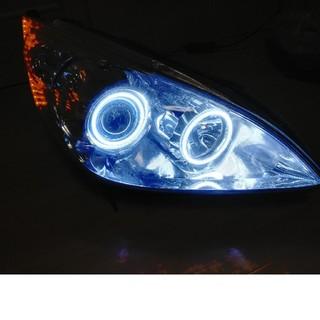 ホンダ - RGステップワゴン COBイカリング付きヘッドライト