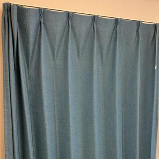 ニトリ - ニト遮光カーテン 150×200 2枚